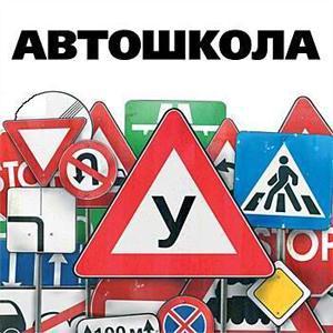 Автошколы Бурлы