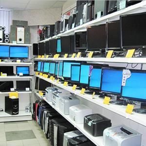 Компьютерные магазины Бурлы