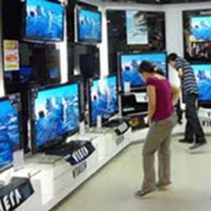 Магазины электроники Бурлы