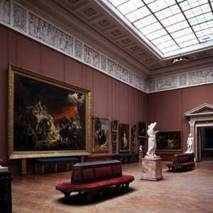 Музеи Бурлы