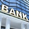 Банки в Бурле