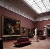 Музеи в Бурле
