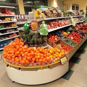 Супермаркеты Бурлы